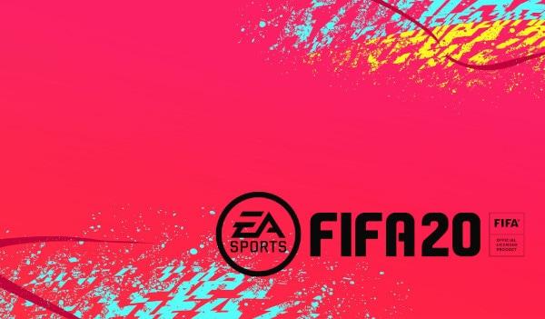 FIFA 20 Standard Edition (Xbox One) - Key - GLOBAL - 2