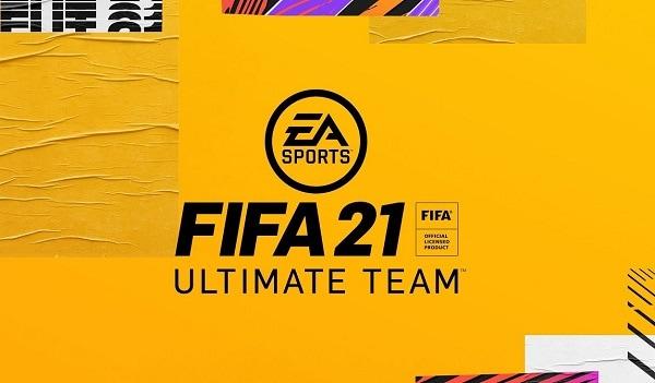 Fifa 21 Ultimate Team 100 FUT Points - Origin Key - GLOBAL - 1