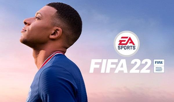 FIFA 22 (PC) - Origin Key - GLOBAL (EN/PL/RU) - 2