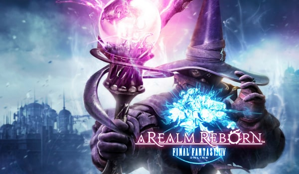 Final Fantasy XIV: A Realm Reborn Time Card 60 Days Final Fantasy EUROPE - 3