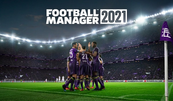 Football Manager 2021 In-game Editor (PC) - Steam Gift - GLOBAL - 1