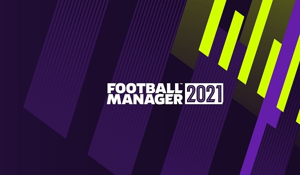Football Manager 2021 (PC) - Steam Key - GLOBAL - 1