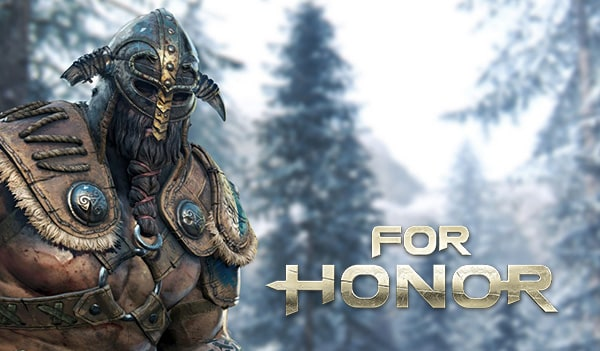 For Honor Ubisoft Connect Key ROW - 2