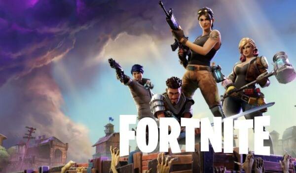 Fortnite 5000 V-Bucks (PC) - Epic Games Key - EUROPE - 1