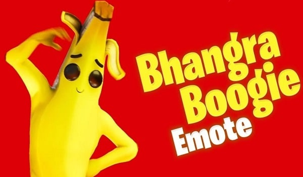 Fortnite - Bhangra Boogie Emote (PC) - Epic Games Key - GLOBAL - 1