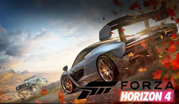 Forza Horizon 4 (PC) - Steam Gift - GLOBAL - 2