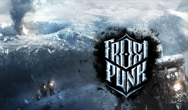 Frostpunk Steam Key GLOBAL - 2