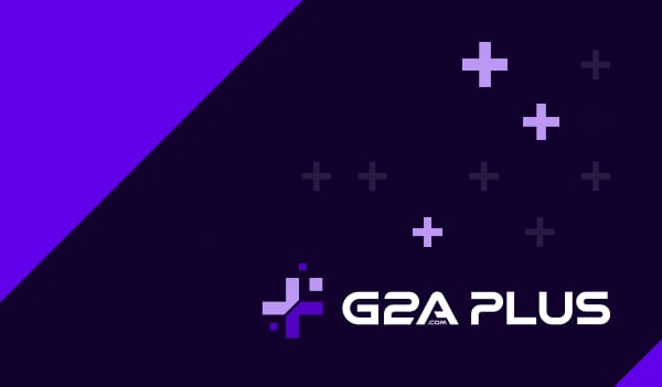 G2A PLUS - one-time activation code (1 Month) - G2A.COM Key - GLOBAL - 1
