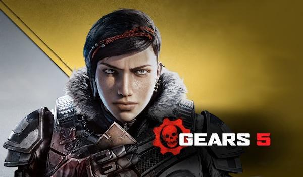 Gears 5 Xbox Live Key XBOX ONE / Windows 10 GLOBAL - 2