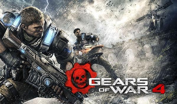 Gears of War 4 (Xbox One, Windows 10) - Xbox Live Key - GLOBAL - 2
