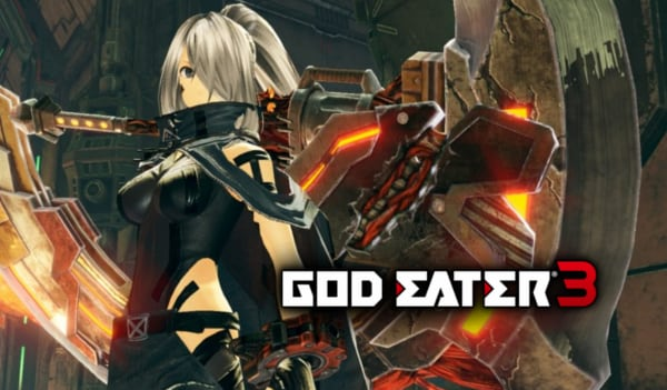 God Eater 3 (PC) - Steam Key - GLOBAL - 2