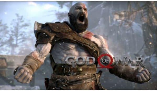 God of War Digital Deluxe Edition PSN Key NORTH AMERICA - 2