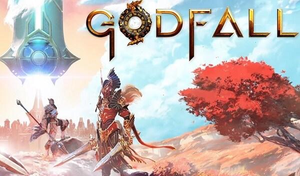 Godfall (PC) - Epic Games Key - GLOBAL - 3