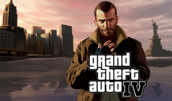 Grand Theft Auto IV Steam Key GLOBAL - 2