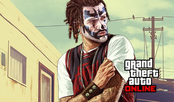 Grand Theft Auto Online: Great White Shark Cash Card 1 250 000 PS4 PSN Key GERMANY - 1
