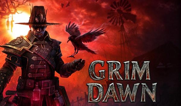Grim Dawn Steam Key GLOBAL - 1