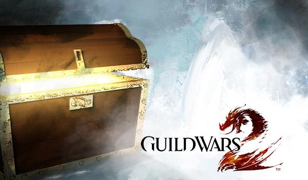 Guild Wars 2 GAMECARD 2000 Gems Arena.net Key EUROPE - 2
