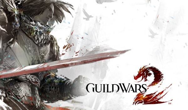 Guild Wars 2 NCSoft Key GLOBAL - 2