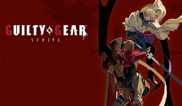 GUILTY GEAR -STRIVE- | Deluxe Edition (PC) - Steam Key - GLOBAL - 1
