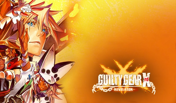 GUILTY GEAR Xrd -REVELATOR- Deluxe Edition + REV2 Deluxe (All DLCs included) All-in-One - Steam Key - GLOBAL - 2