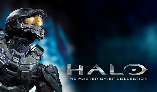 Halo: The Master Chief Collection - Steam Gift - GLOBAL - 2