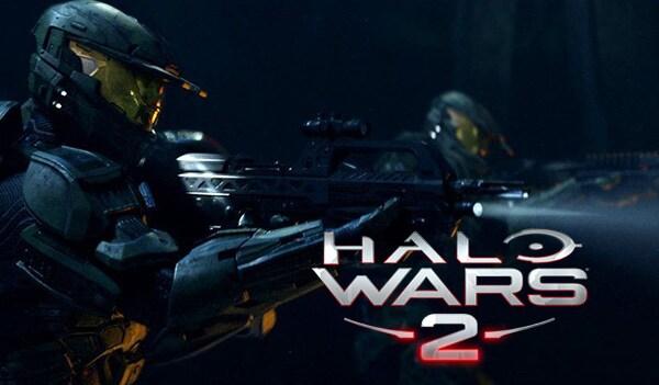 Halo Wars 2 XBOX LIVE Key GLOBAL - 2