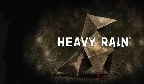 Heavy Rain (PC) - Steam Key - GLOBAL - 2