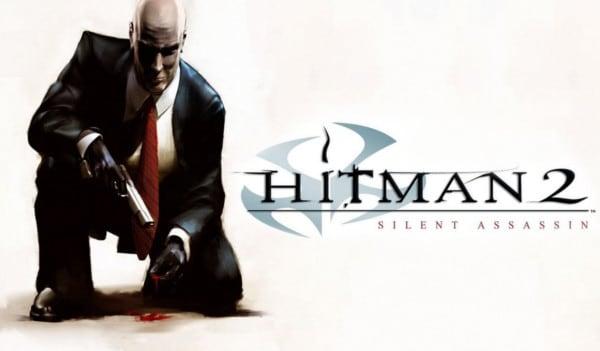 Hitman 2: Silent Assassin Steam Key GLOBAL - 2