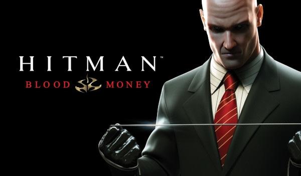 Hitman: Blood Money (PC) - Steam Key - EUROPE - 2