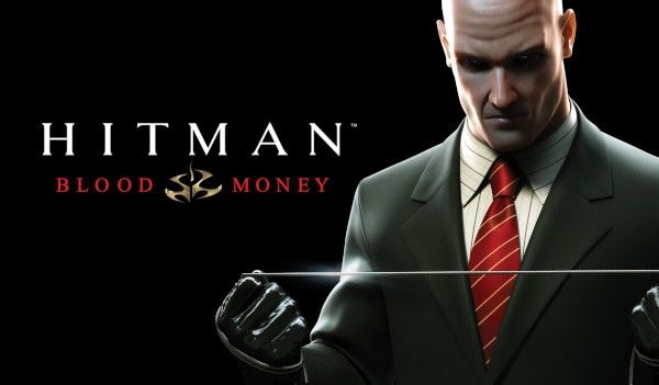 Hitman: Blood Money (PC) - Steam Key - GLOBAL - 2
