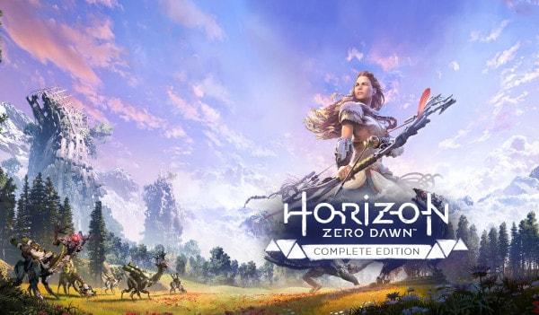 Horizon Zero Dawn | Complete Edition (PC) - Steam Key - GLOBAL - 2
