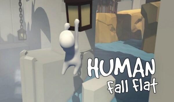 Human: Fall Flat (PC) - Steam Key - GLOBAL - 2