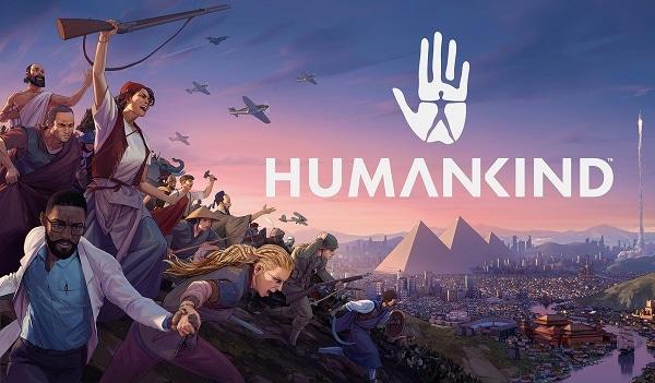 HUMANKIND (PC) - Steam Key - EUROPE - 2