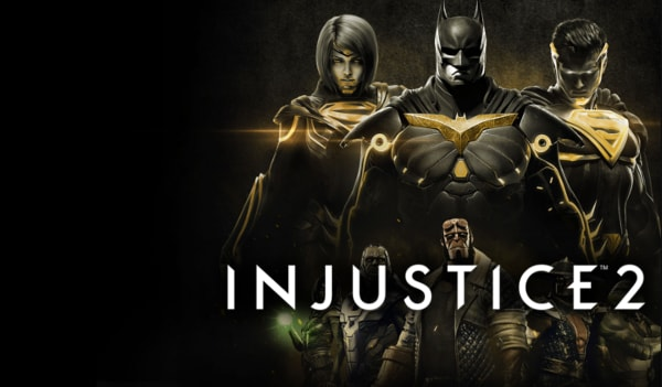 Injustice 2 Legendary Edition Steam Key GLOBAL - 2