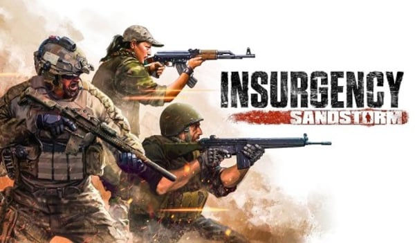 Insurgency: Sandstorm (PC) - Steam Key - GLOBAL - 2