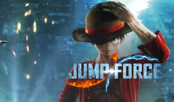 JUMP FORCE   Ultimate Edition (PC) - Steam Key - GLOBAL - 2