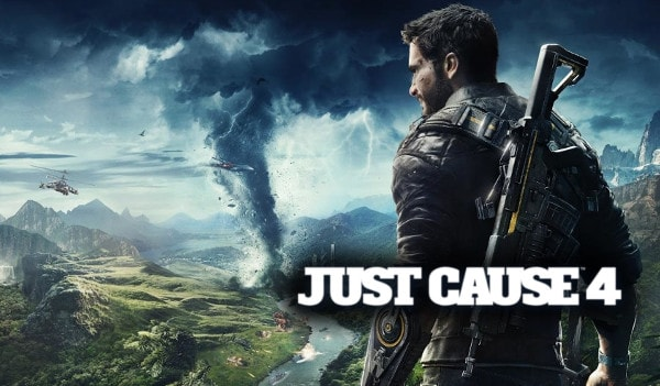 Just Cause 4 (PC) - Steam Key - GLOBAL - 2