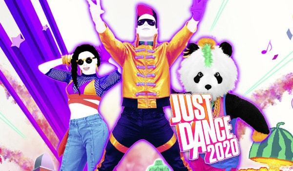 Just Dance 2020 Xbox One Key GLOBAL - 2