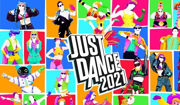 Just Dance 2021 (Nintendo Switch) - Nintendo Key - UNITED STATES - 2