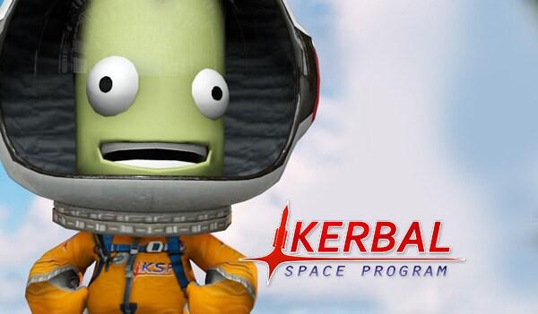 Kerbal Space Program Steam Key GLOBAL - 2