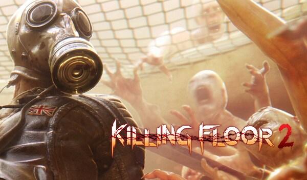 Killing Floor 2 Steam Key GLOBAL - 2