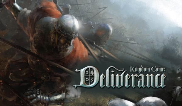 Kingdom Come: Deliverance Steam Key GLOBAL - 2