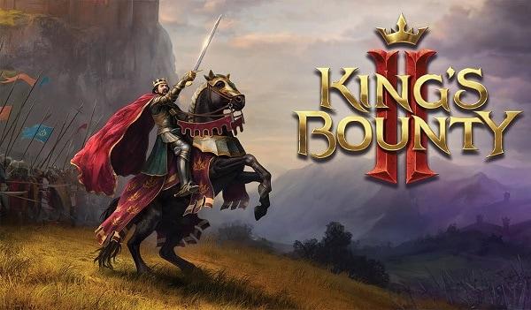 King's Bounty II (PC) - Steam Key - GLOBAL - 2