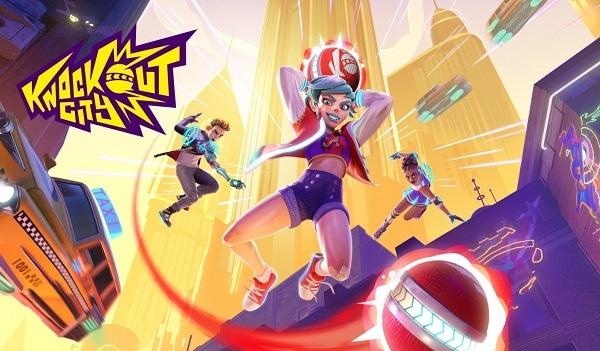 Knockout City (PC) - Origin Key - GLOBAL (EN/PL/RU) - 2