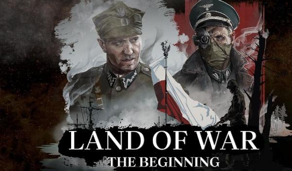 Land of War - The Beginning (PC) - Steam Gift - GLOBAL - 1