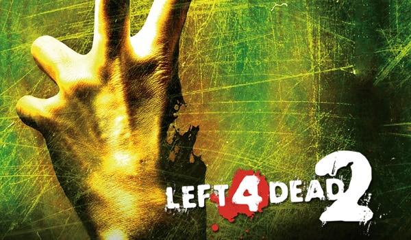Left 4 Dead 2 Steam Gift GLOBAL - 2