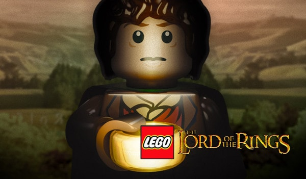 LEGO Lord of the Rings (PC) - Steam Key - GLOBAL - 3