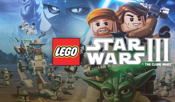 LEGO Star Wars III: The Clone Wars (PC) - Steam Key - GLOBAL - 2