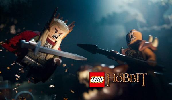 LEGO The Hobbit Steam Key GLOBAL - 2