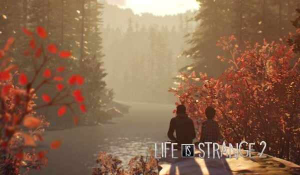 Life is Strange 2 - Episode 1 Steam Key GLOBAL - 2